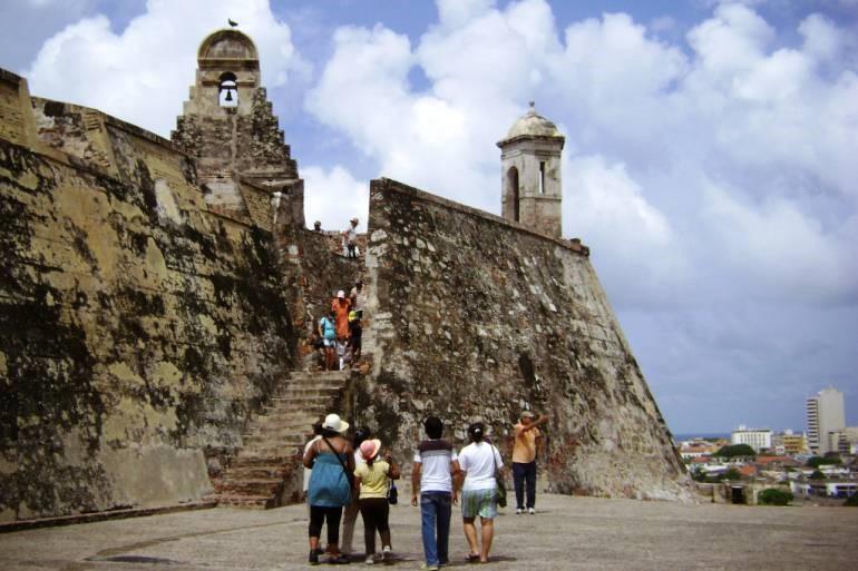 Cartagena de Indias turismo