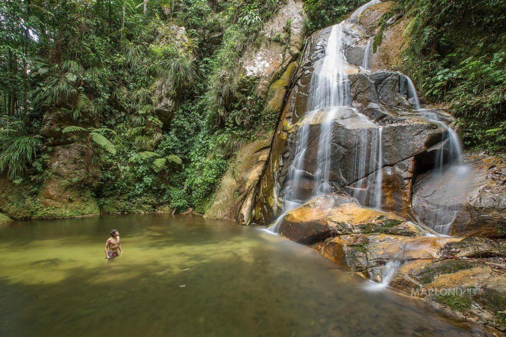 cascadas de tarapoto
