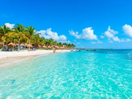 Paquete de voiajes a Cancún