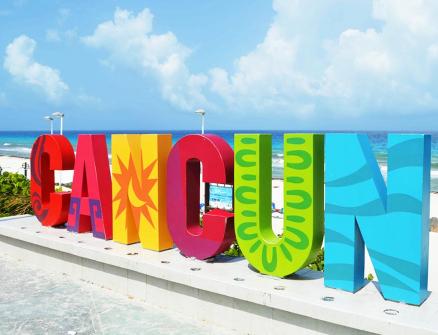 paquete de viaje a cancún con copa airlines