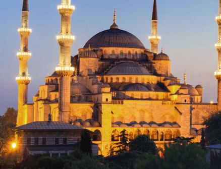paquete de viaje económico a turquia