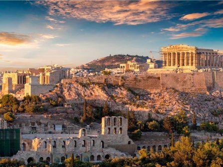paquete de viaje a grecia