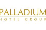 hotel palladium logo