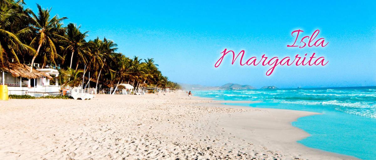 Conoce Isla Margarita
