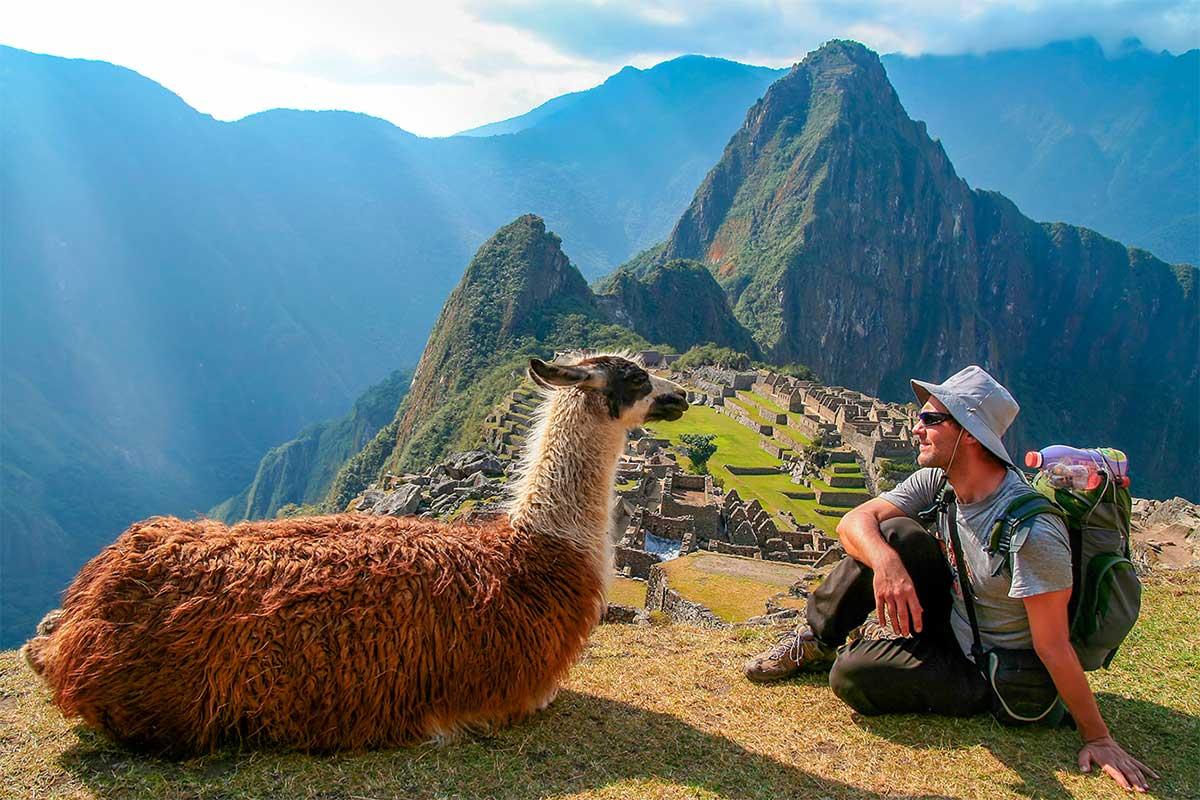 Nuevos Horarios Para Ingresar A Machu Picchu